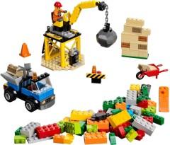 Лего 10667