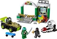 Lego 10669 Turtle Lair