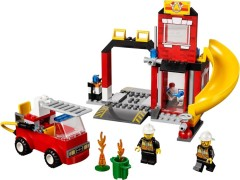 Lego 10671 Fire Emergency