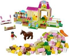 Лего 10674