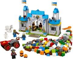 Лего 10676