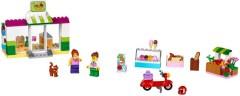 Lego 10684 Supermarket Suitcase