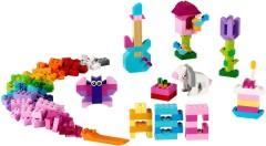 Lego 10694 Дополнение к набору для творчества - пастельные цвета