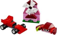 Лего 10707