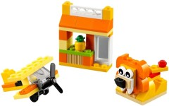 Lego 10709 Orange Creative Box