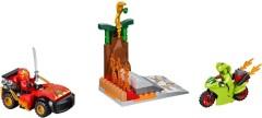Lego 10722 Snake Showdown