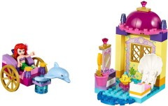 Lego 10723 Ariel's Dolphin Carriage