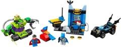 Lego 10724 Batman & Superman vs. Lex Luthor