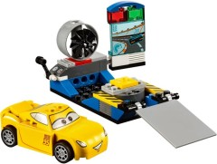Lego 10731 Cruz Ramirez Race Simulator