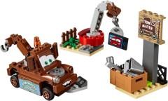 Lego 10733 Mater