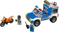 Лего 10735