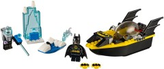 Lego 10737 Batman vs. Mr. Freeze