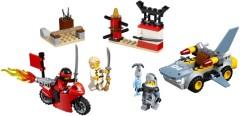 Лего 10739