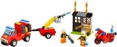 Лего 10740