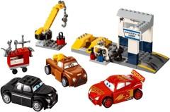 Лего 10743