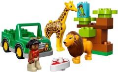 Lego 10802 Savanna