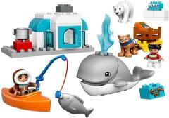 Lego 10803 Arctic