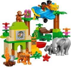 Лего 10804