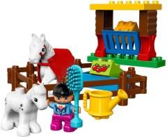 Lego 10806 Horses