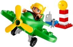 Lego 10808 Little Plane