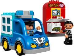 Lego 10809 Police Patrol