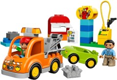 Lego 10814 Tow Truck