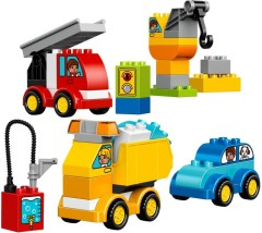 Lego 10816 My First Cars and Trucks