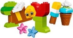 Lego 10817 Creative Chest
