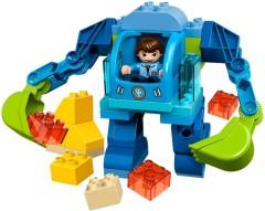 Lego 10825 Miles' Exo-Flex Suit