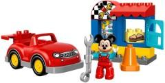 Lego 10829 Mickey's Workshop