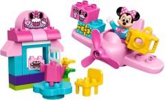 Lego 10830 Minnie's Café