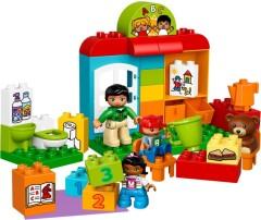 Lego 10833 Nursery School