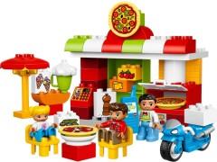 Lego 10834 Pizzeria