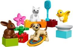 Lego 10838 Pets