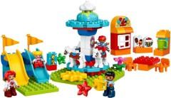 Lego 10841 Fun Family Fair