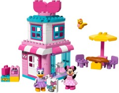 Lego 10844 Minnie Mouse Bow-tique