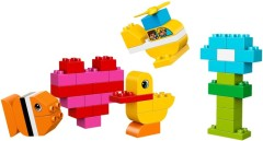 Lego 10848 My First Building Blocks