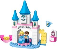 Lego 10855 Cinderella