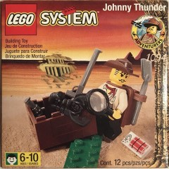 Lego 1094 Johnny Thunder