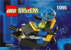 Лего 1095