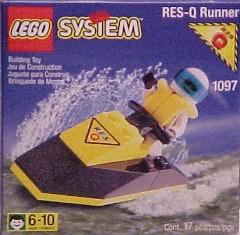Res-Q Runner