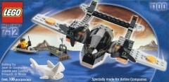 Lego 1100 Sky Pirates