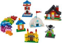Lego Bright Light Orange Brick 2x4 Qty:25 Element 6100027 Part 3001 New