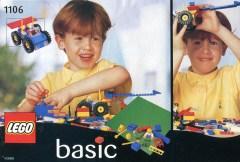 Лего 1106