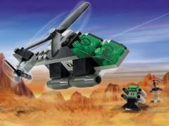 Lego 1149 Air Police