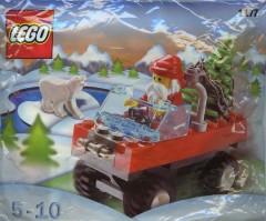 Лего 1177