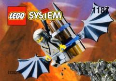 Лего 1187