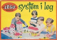 Lego 1223 2 x 2 & 2 x 4 Curved Bricks