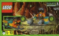 Lego 1277 Drill Craft