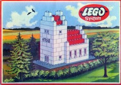 Lego 1309 Church